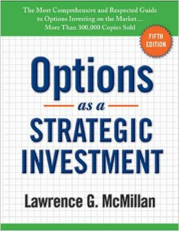 Options as a Strategic Investment Review