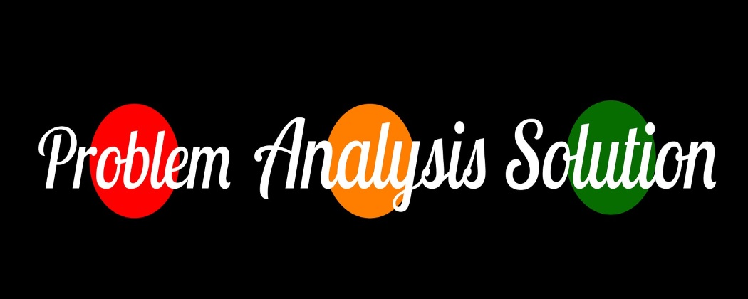Analyze the analysis